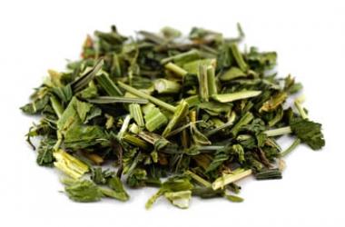 Alfalfa (Luzerne) BIO 100g geschnitten