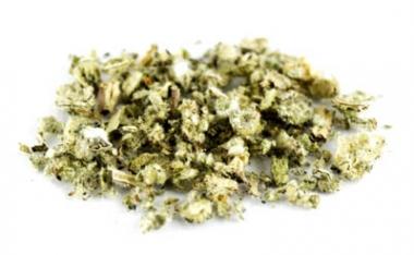 Königskerze Blätter geschnitten 1kg