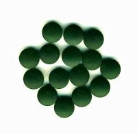 BIO Chlorella Tabletten 100g