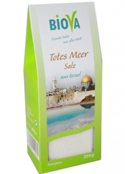 Totes Meer Salz 1kg