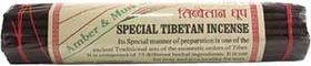 Tibetan Amber and Musk