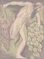 Wein des Dionysos für 0,7l