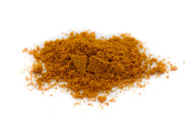 Curry indisch BIO gemahlen 100g
