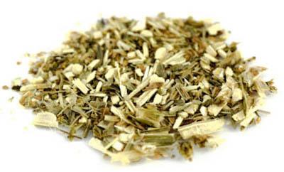Färberwau (Reseda) geschnitten 500g