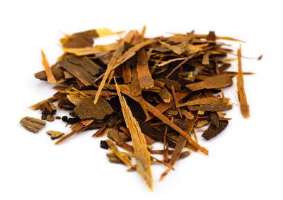Lapacho-Tee 100g geschnitten