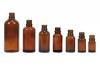 Braunglasflaschen 10ml ohne Deckel