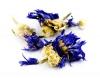 Kornblumenblüten mit Kelch ganz 100g