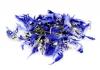 Kornblumenblüten ohne Kelch