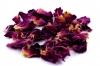 Rosenblütenblätter, dunkelrot 100g